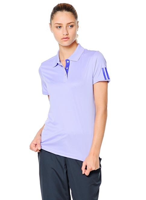 adidas Polo Yaka Tişört Renkli